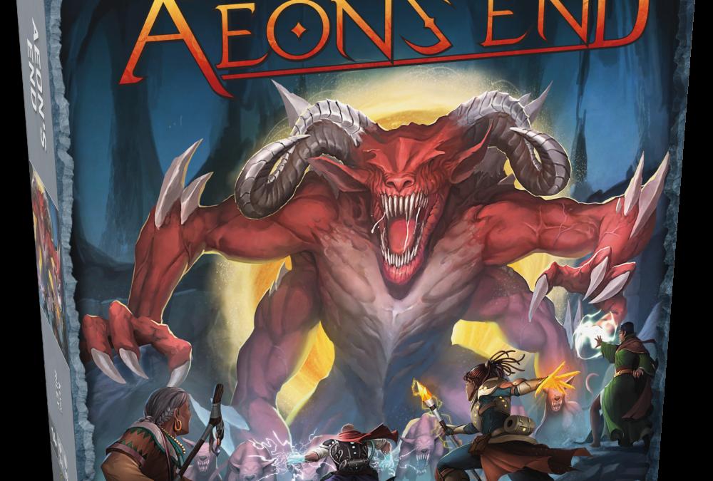 Découverte – Aeon's End
