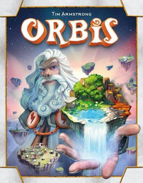 Découverte – Orbis