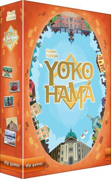 Découverte – Yoko Hama