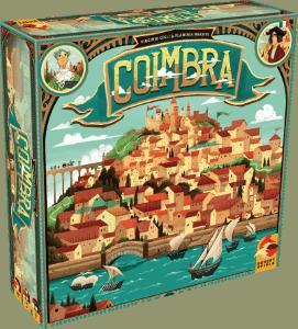 Découverte – Coimbra